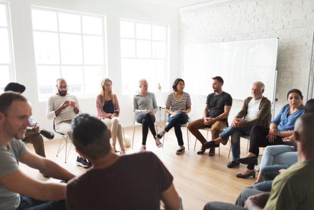 Alcoholics Anonymous (AA) Meetings - Syracuse & Central NY | Tully Hill®