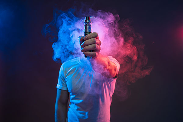 Vaping: Harmful to Your Health