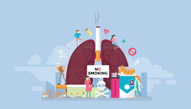 World Health Organization to Stage World No Tobacco Day